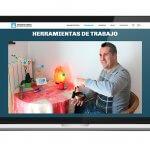 Pagina Web Empresa Murcia