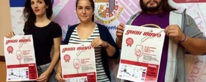 """4 patas Jumilla organiza la II edición de """"Guau Wines"""""""