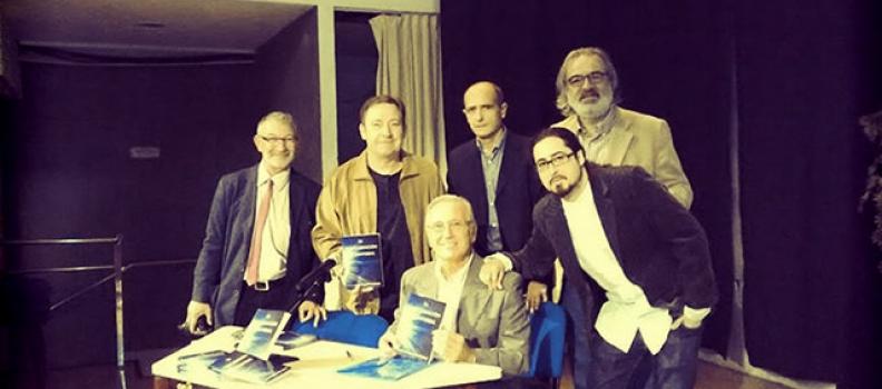 """Maquetamos el libro de Antonio Hernández Lozano, """"La Reencarnación ley universal"""""""