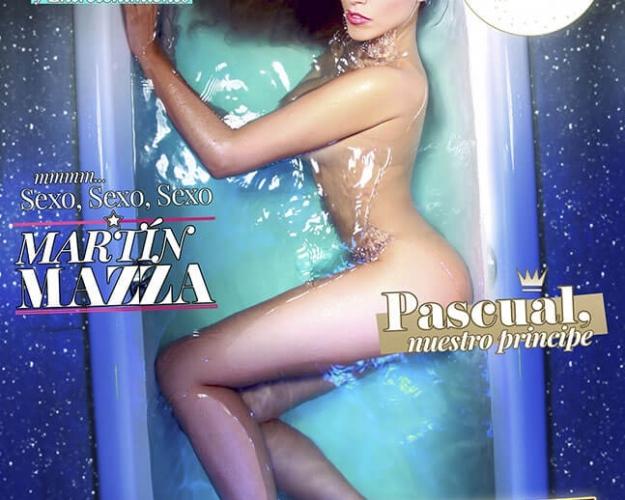 Maquetación Revista RBN Magazine #3
