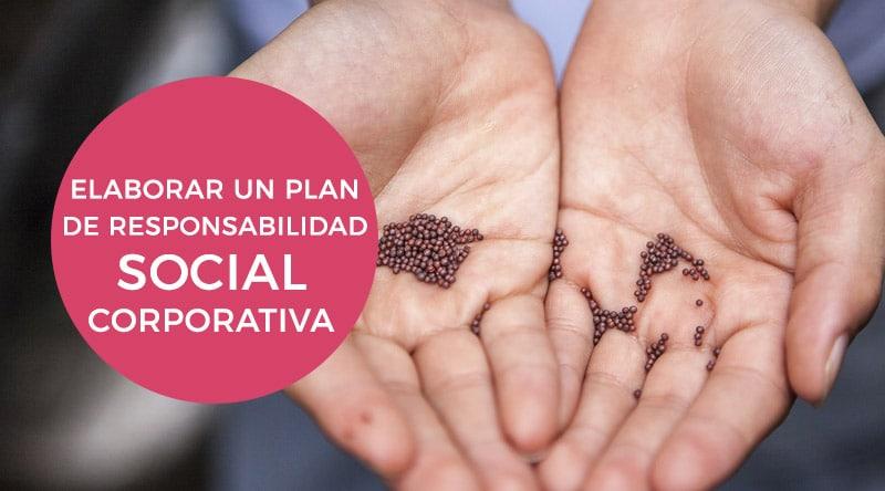 plan responsabilidad social corporativa