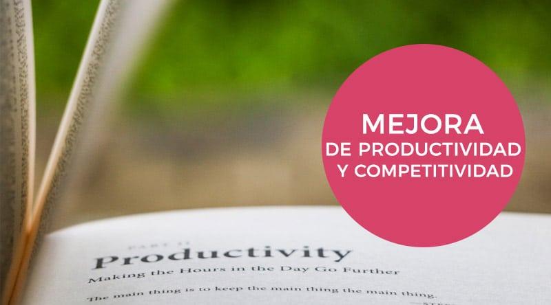 la responsabilidad social corporativa mejora la productividad y competitividad