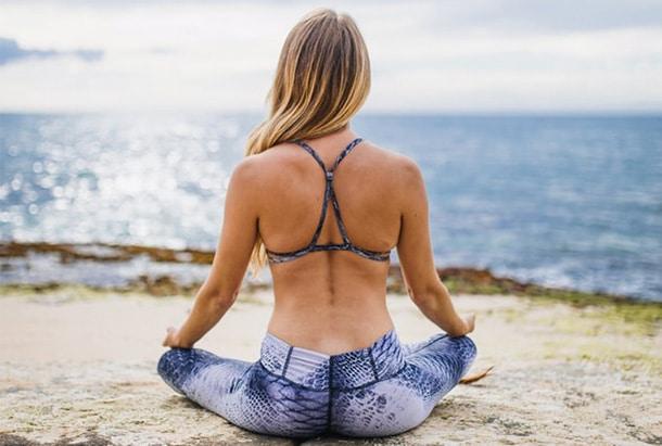 marketing para estudios de yoga